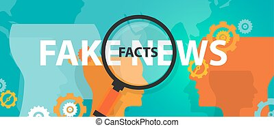 alternatywa, online, znaleźć, fakty, prawda, fałszować,...