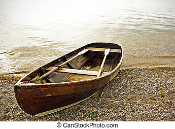 altes , rowboat