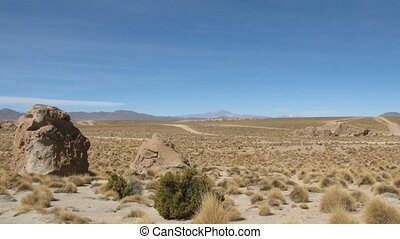 Altiplano time lapse