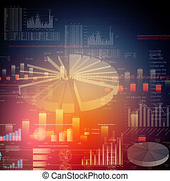alto, mercadotecnia, tecnología, plano de fondo