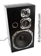 altoparlante stereo