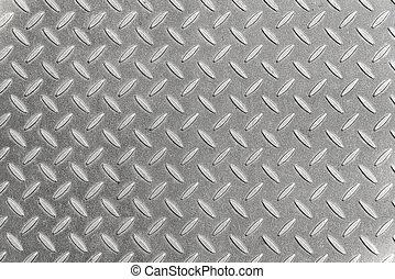 Aluminium metal list
