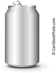 Aluminum Cans Template