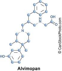 Alvimopan mu opioid antagonist - Alvimopan is a drug which...