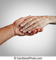 Alzheimer Patient Care