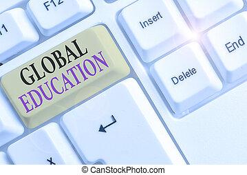 améliorer, business, education., showcasing, perception, ...