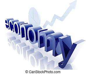 améliorer, finance, économie