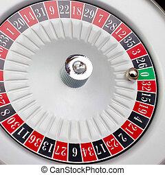 Casino jeux paris de roulette