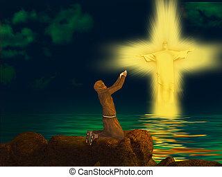 amado, jesus