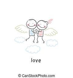 amants
