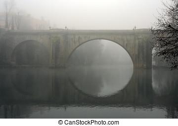 amarante, pont