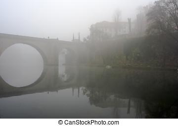 amarante, ponte