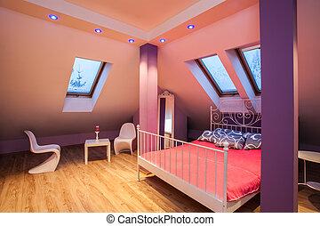 Amaranth house - Sweet bedroom - Amaranth house - Sweet...