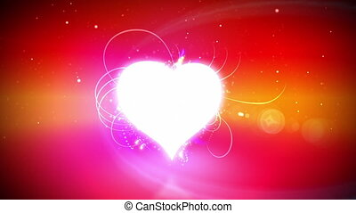 amare cuore, cappio