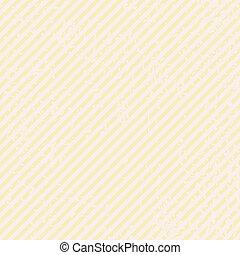 amarela, retro, fundo, textured