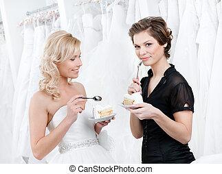 Amasing wedding cake
