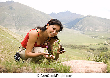 Amateur of nature