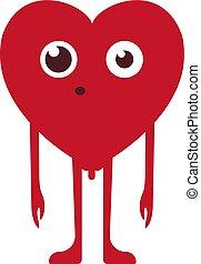 Amazed emoticon Emoji