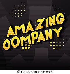 Amazing Company