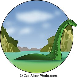 Loch Ness Monster