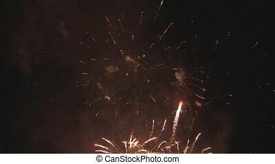 amazing fireworks 1