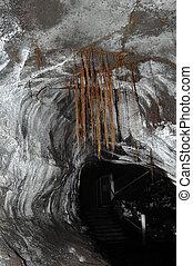 Amazing Lava Tube