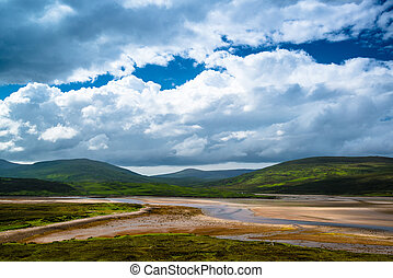 Amazing Scottish Landscape
