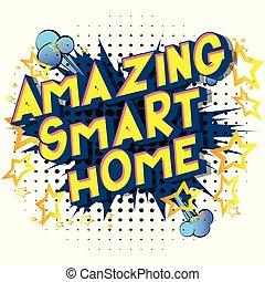 Amazing Smart Home
