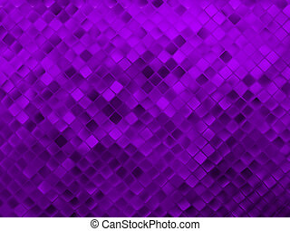 Amazing template violet glittering. EPS 8