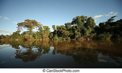 Amazon River - Shipping On Amazon River