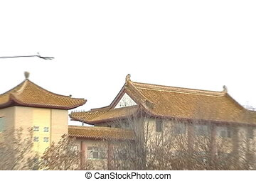 ambasada, chińczyk