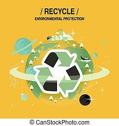 ambiental, concepto, protección