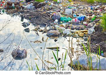 ambiental, contaminação