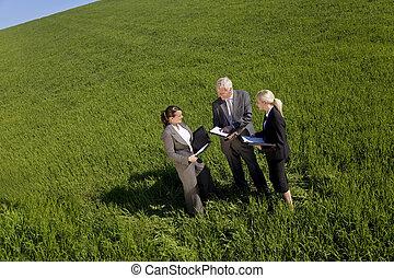 ambiental, planificação, equipe