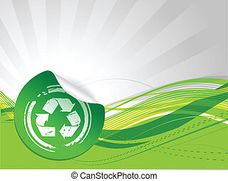 ambiental, verde