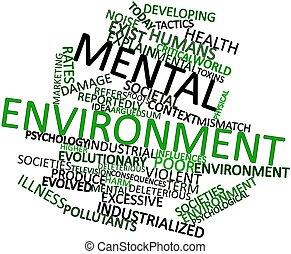 ambiente, mentale