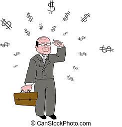 ambtenaar - How to make more money