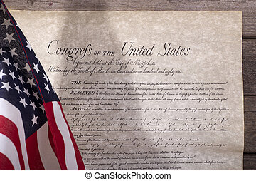 američanka vlaječka, a, ta, bill of rights