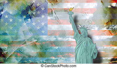 America NYC