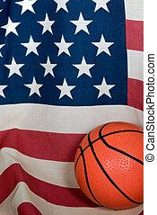 American Basketball