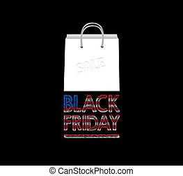 American Black Friday