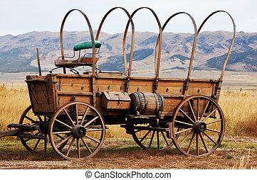 American cart