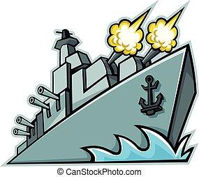 american-destroyer-warship-frnt-MASCOT