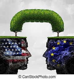 American European Partnership - American European...