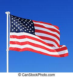 american fla
