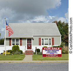 American Flag For Sale Home