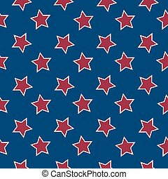 american flag stars background