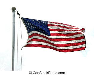 American Flag - The american flag, Old Glory