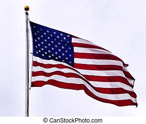 american flag - usa flag