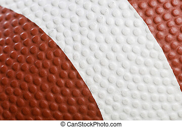 American Football Texture